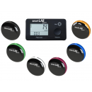 smartLAB pedometer with ANT