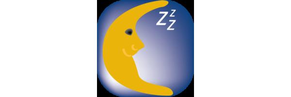 Schlafhilfe
