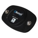 smartLAB hrm W Herzfrequenz Messer (gebraucht) mit Brustgurt Schwarz Bluetooth Smart u. ANT+
