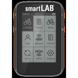 smartLAB bike1 Fahrradcomputer