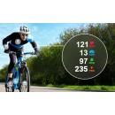 smartLAB bike1 GPS Fahrrad Computer mit ANT+ & Bluetooth