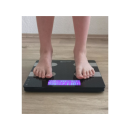 smartLAB fit Body-Analyser Scale out of glass NO BLUETOOTH