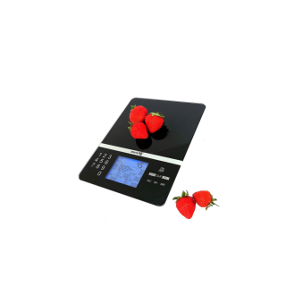 Smartlab Diet Kitchen Scale Nutritional Value Analysis Scales 26 99