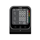 smartLAB pressure W Oberarm Blutdruckmessgerät Schwarz  inkl. Manschette