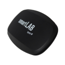 smartLAB hrm W Heart Rate Monitor with  ANT+/ Bluetooth data transfer