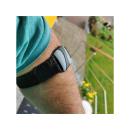 smartLAB hrm A Herzfrequenz Messer am Arm Schwarz Bluetooth Smart u. ANT+
