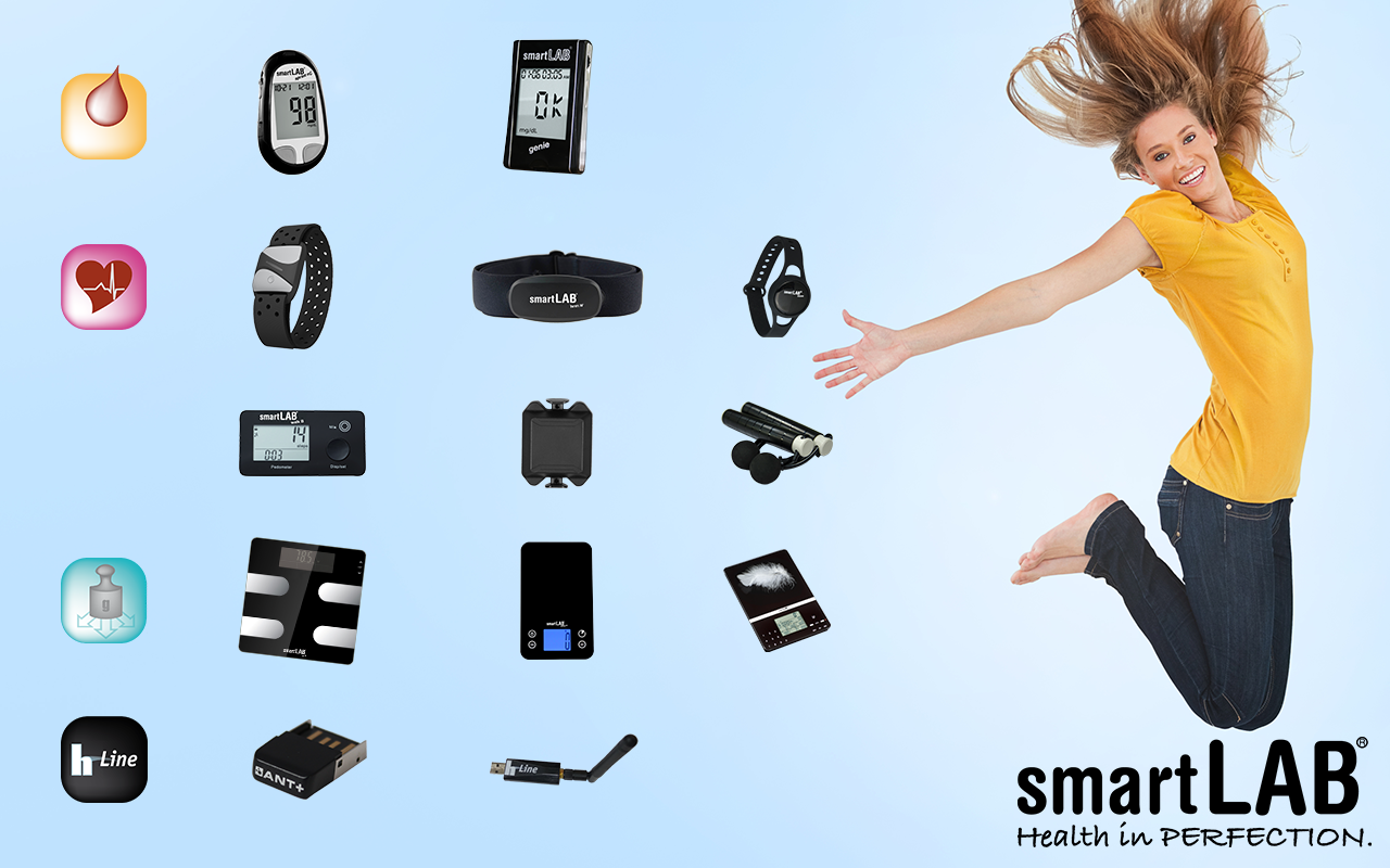 smartLAB Products
