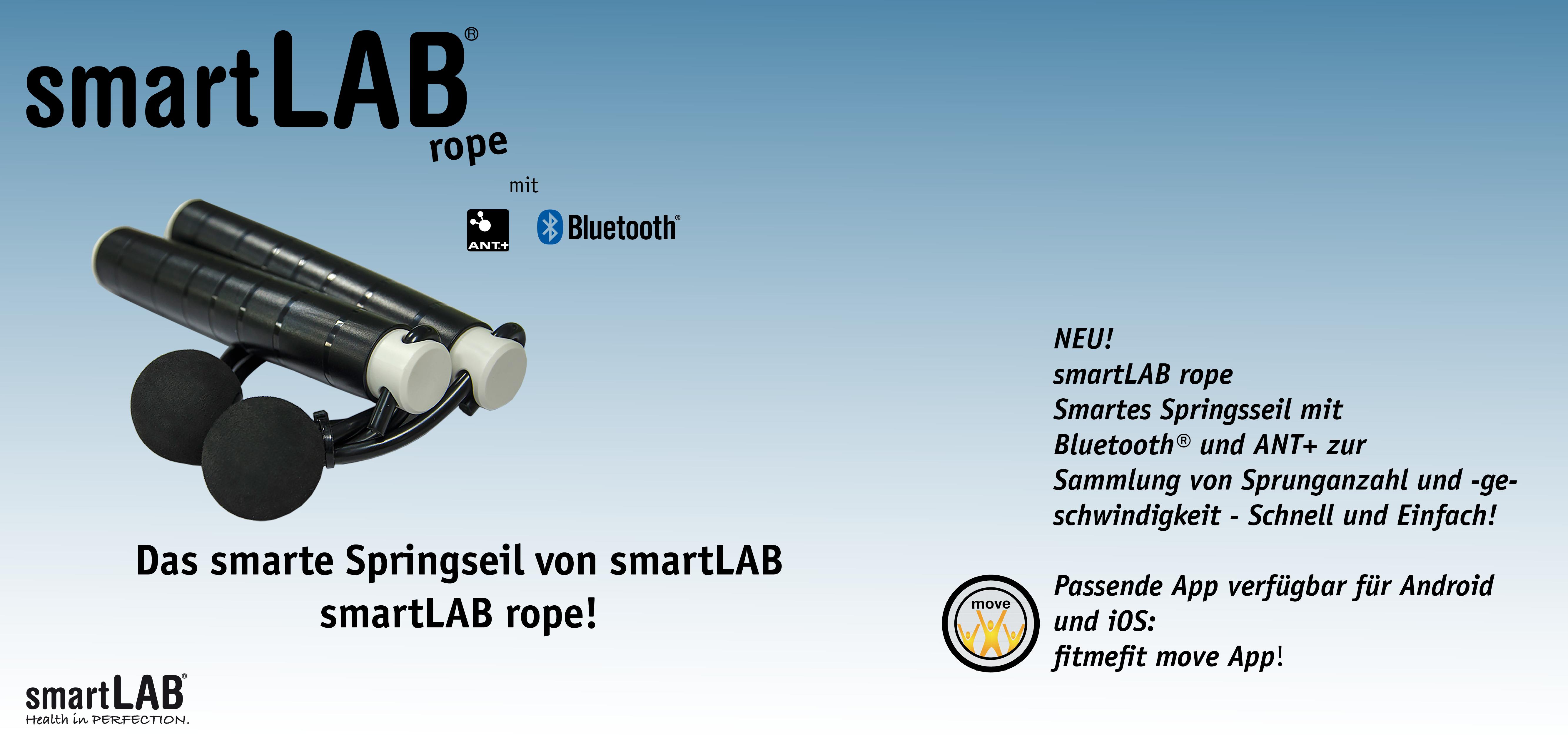 smartLAB rope