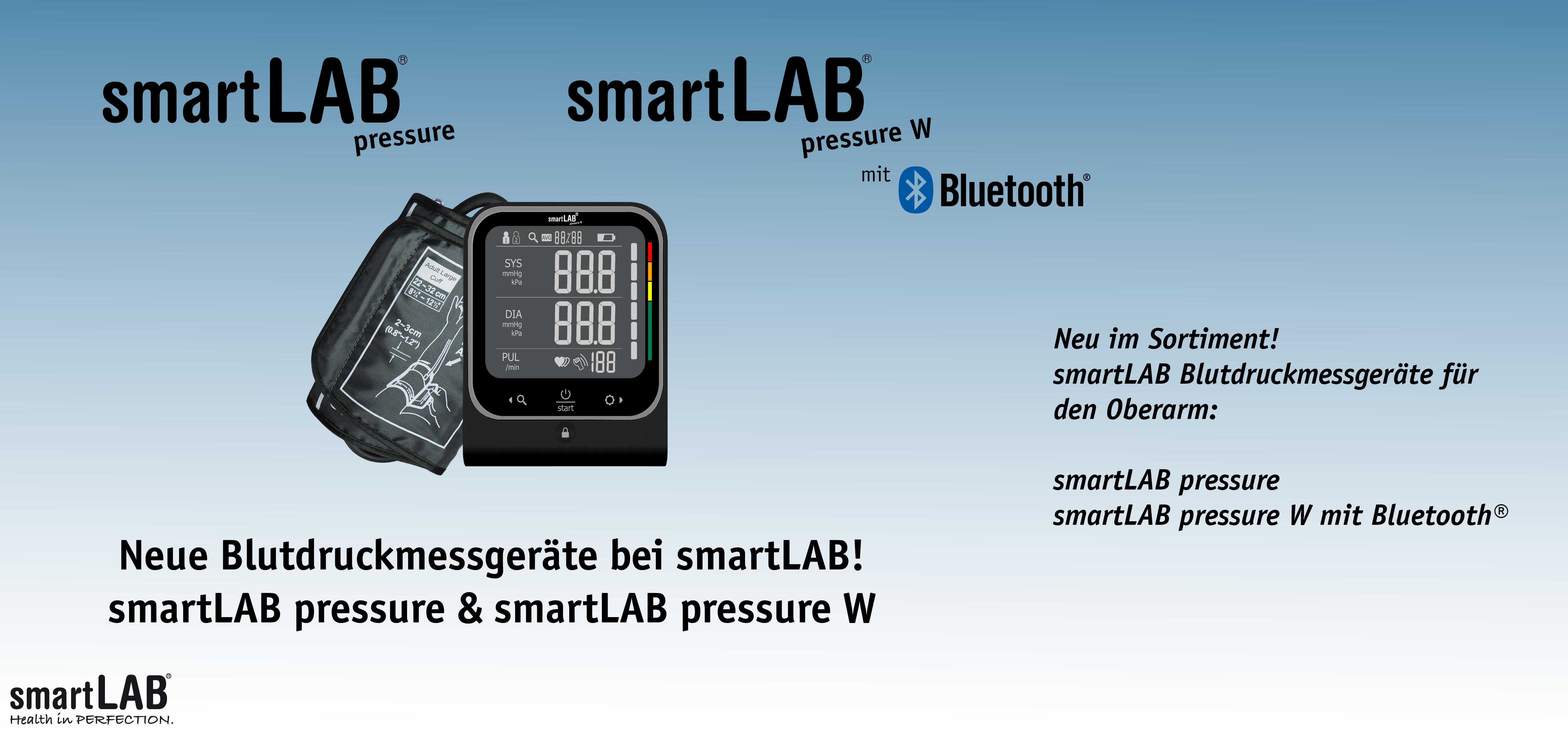 smartLAB pressure W